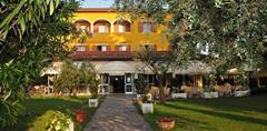 Quiete Parkhotel v Manerba del Garda - Lago di Garda