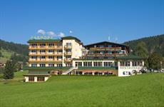 Hotel Harfenwirt v Niederau - Wildschönau