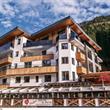 Hotel Piz Buin v Ischglu ****
