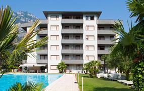 Apartmány Monica v Riva del Garda - Lago di Garda