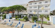 Hotel Parioli v Jesolo