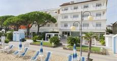 Hotel Sanremo v Jesolo