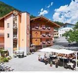 Hotel Schwaiger ***