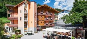 Hotel Schwaiger v Ebenu