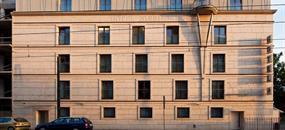 Hotel Niebieski Art Spa v Krakowě