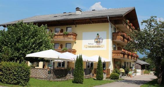 Gasthof Zinkenbachmühle