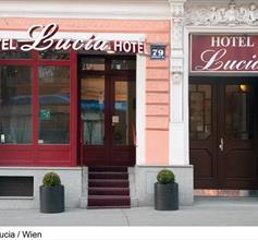 Hotel Lucia ve Vídni