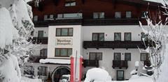 Hotel Evianquelle v Bad Gasteinu/Böckstein