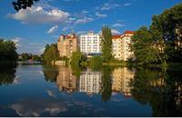 Ringhotel Seehof v Berlíně