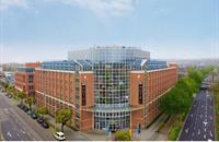 Hotel NH Neustadt v Drážďanech