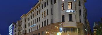 Hotel Azimut v Berlíně