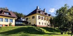 Hotel Fasching v St.Georgen - Längsee