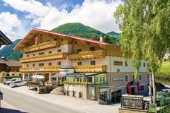 Hotel Panorama ve Flachau