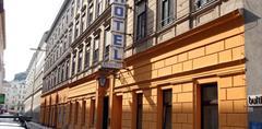 Hotel Admiral ve Vídni