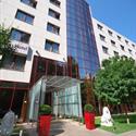 Hotel Lions Garden v Budapešti