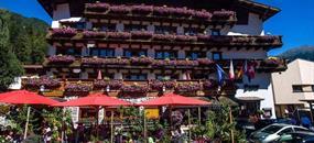 Hotel Basur ve Flirsch am Arlberg