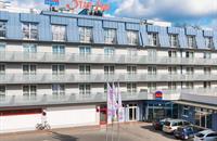 Star Inn Hotel Premium Graz v Grazu