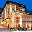 Hotel Österreichischer Hof v Bad Hofgasteinu ****