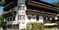 Gasthof Reitherhof v Reith bei Seefeld - all inclusive