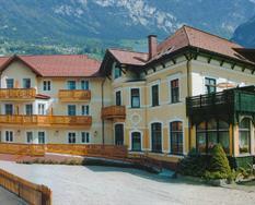 Hotel Goisererhof v Bad Goisern v Solné Komoře ***