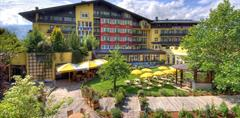 Hotel Latini v Zell am See