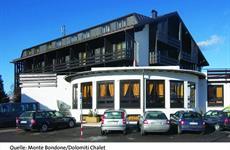 Hotel Dolomiti Chalet v Monte Bondone