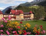 Hotel Waldesruh v Göstling an der Ybbs