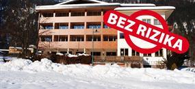 Gasthof Kaiserblick v Breitenbachu