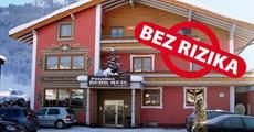 Penzion Bergheil