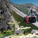 Montafon - rozkvetlá alpská zahrada ***
