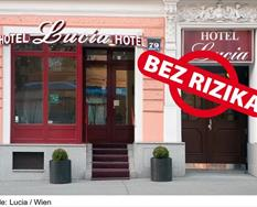 Hotel Lucia ve Vídni ***