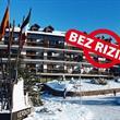 Hotel resort Veronza v Carano ***
