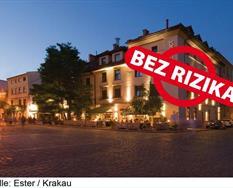 Hotel Ester v Krakově ****