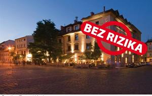 Hotel Ester v Krakově