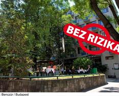 Hotel Benczúr v Budapešti ***
