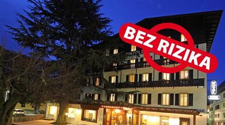 Hotel Pinzolo Dolomiti v Pinzolo