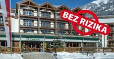 Hotel Das Gastein v Bad Hofgasteinu