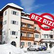Hotel Rosskopf ve Sterzingu ***