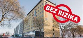 A&O hostel Dresden Hauptbahnhof