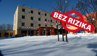 Hotel Jufa Graz v Grazu