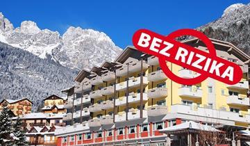 Hotel Belvedere Dolomiti v Molveno