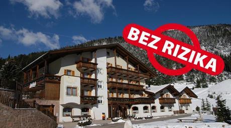 Hotel Alpine Touring