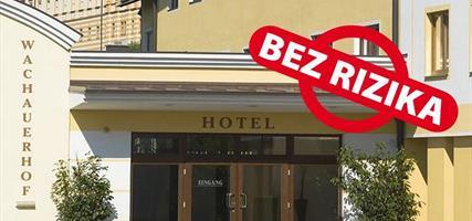 Hotel Wachauerhof v Melku