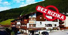 Hotel Brennerspitz v Neustiftu - Stubaital