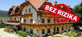 Hotel Gfrerer ve Feldkirchenu