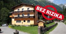 Hotel Penzion Hubertus - Mallnitz