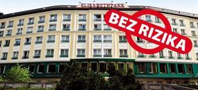 Hotel Elisabethpark v Bad Gasteinu