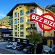 Hotel Almrausch v Hinterglemmu ****