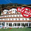 Hotel Hoppet v Hartu - Zillertal - all inclusive ****