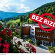 Hotel Waldhof v Zell am See - all inclusive ****